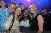 Tuesday Club - U4 Diskothek - Di 03.01.2012 - 67