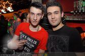 Tuesday Club - U4 Diskothek - Di 03.01.2012 - 72