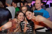Tuesday Club - U4 Diskothek - Di 03.01.2012 - 8