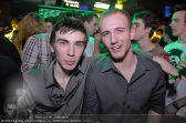 Tuesday Club - U4 Diskothek - Di 03.01.2012 - 98