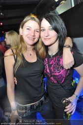 Addicted to Rock - U4 Diskothek - Fr 13.01.2012 - 13