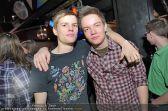 Addicted to Rock - U4 Diskothek - Fr 13.01.2012 - 19