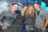 Addicted to Rock - U4 Diskothek - Fr 13.01.2012 - 29