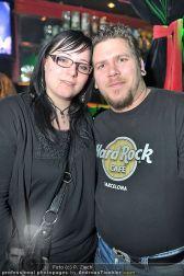 Addicted to Rock - U4 Diskothek - Fr 13.01.2012 - 30