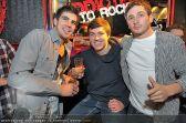 Addicted to Rock - U4 Diskothek - Fr 13.01.2012 - 33