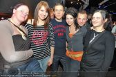 Addicted to Rock - U4 Diskothek - Fr 13.01.2012 - 34