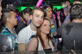 Tuesday Club - U4 Diskothek - Di 17.01.2012 - 1