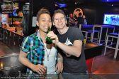 Tuesday Club - U4 Diskothek - Di 17.01.2012 - 14