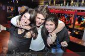 Tuesday Club - U4 Diskothek - Di 17.01.2012 - 17