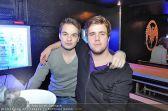 Tuesday Club - U4 Diskothek - Di 17.01.2012 - 18