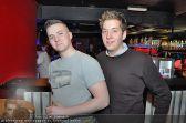 Tuesday Club - U4 Diskothek - Di 17.01.2012 - 19