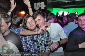 Tuesday Club - U4 Diskothek - Di 17.01.2012 - 2