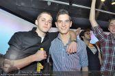 Tuesday Club - U4 Diskothek - Di 17.01.2012 - 24