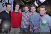 Tuesday Club - U4 Diskothek - Di 17.01.2012 - 38