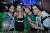 Tuesday Club - U4 Diskothek - Di 17.01.2012 - 42