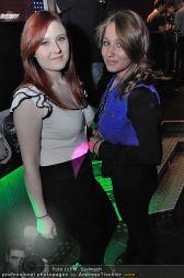 Tuesday Club - U4 Diskothek - Di 17.01.2012 - 46