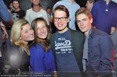 Tuesday Club - U4 Diskothek - Di 17.01.2012 - 9