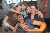 behave - U4 Diskothek - Sa 21.01.2012 - 15