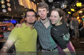behave - U4 Diskothek - Sa 21.01.2012 - 21
