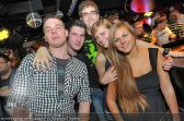 behave - U4 Diskothek - Sa 21.01.2012 - 25
