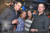 behave - U4 Diskothek - Sa 21.01.2012 - 43