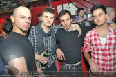 behave - U4 Diskothek - Sa 21.01.2012 - 48