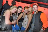 behave - U4 Diskothek - Sa 21.01.2012 - 7