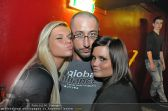 Tuesday Club - U4 Diskothek - Di 24.01.2012 - 14