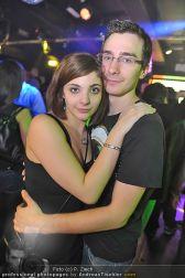 behave - U4 Diskothek - Sa 28.01.2012 - 17