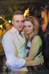 behave - U4 Diskothek - Sa 28.01.2012 - 18