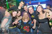 behave - U4 Diskothek - Sa 28.01.2012 - 2