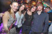 behave - U4 Diskothek - Sa 28.01.2012 - 25