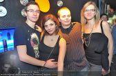 behave - U4 Diskothek - Sa 28.01.2012 - 28