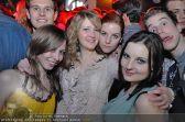 Tuesday Club - U4 Diskothek - Di 31.01.2012 - 1