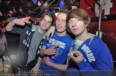 Tuesday Club - U4 Diskothek - Di 31.01.2012 - 10