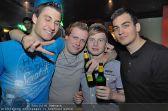 Tuesday Club - U4 Diskothek - Di 31.01.2012 - 11
