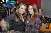 Tuesday Club - U4 Diskothek - Di 31.01.2012 - 12