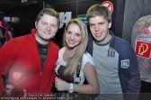 Tuesday Club - U4 Diskothek - Di 31.01.2012 - 13