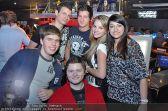 Tuesday Club - U4 Diskothek - Di 31.01.2012 - 16