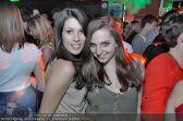 Tuesday Club - U4 Diskothek - Di 31.01.2012 - 17