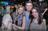 Tuesday Club - U4 Diskothek - Di 31.01.2012 - 20
