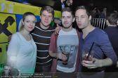Tuesday Club - U4 Diskothek - Di 31.01.2012 - 22