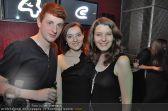 Tuesday Club - U4 Diskothek - Di 31.01.2012 - 25