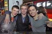 Tuesday Club - U4 Diskothek - Di 31.01.2012 - 5