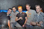 Tuesday Club - U4 Diskothek - Di 31.01.2012 - 64