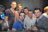 Tuesday Club - U4 Diskothek - Di 31.01.2012 - 8