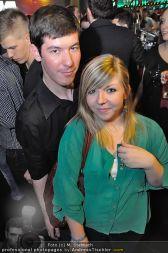 Tuesday Club - U4 Diskothek - Di 31.01.2012 - 84