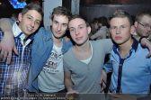 Tuesday Club - U4 Diskothek - Di 31.01.2012 - 88