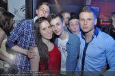 Tuesday Club - U4 Diskothek - Di 31.01.2012 - 90