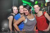 behave - U4 Diskothek - Sa 04.02.2012 - 23